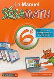 sésamath 6ème